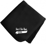 Robert A Black Magnet School  Blankets