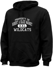 Robert A Black Magnet School  Hoodies