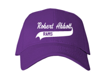 Robert Abbott Middle School  Baseball Caps
