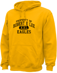 Robert E Lee Junior High School Hoodies