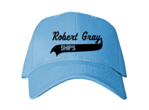Robert Gray Middle School  Baseball Caps