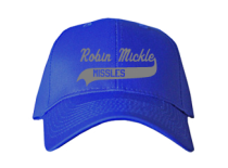 Robin Mickle Junior High School Baseball Caps