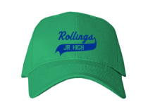 Rollings Middle School Of The Arts  Baseball Caps