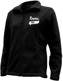 Roseau Elementary School  Ladies Jackets