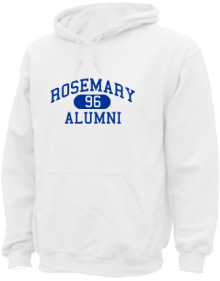 Rosemary School  Hoodies