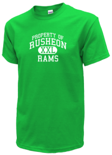 Rusheon Middle School  T-Shirts