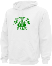 Rusheon Middle School  Hoodies