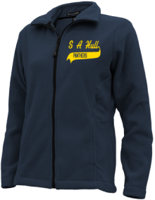 S A Hull Elementary School  Ladies Jackets