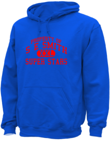 S E Smith Elementary School  Hoodies