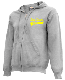 Saint Charles School  Zip-up Hoodies
