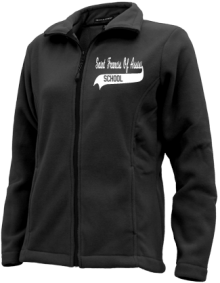 Saint Francis Of Assisi School  Ladies Jackets
