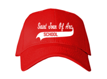 Saint Joan Of Arc School  Baseball Caps