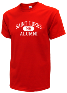 Saint Lukes School  T-Shirts