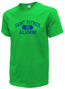 Saint Patrick School  T-Shirts