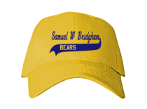 Samuel W Bridgham Middle School  Baseball Caps