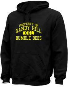 Sandy Hill Elementary School  Hoodies