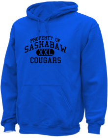 Sashabaw Middle School  Hoodies