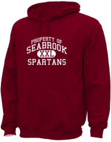 Seabrook Intermediate School  Hoodies