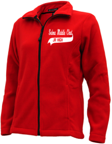 Selma Middle Chat Academy  Ladies Jackets
