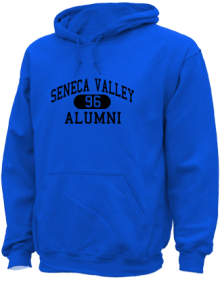 Seneca Valley Middle School  Hoodies