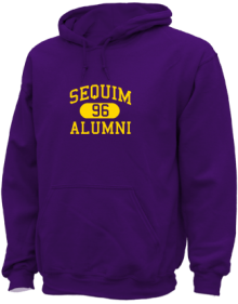 Sequim Middle School  Hoodies