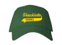 Shacklette Elementary School  Baseball Caps