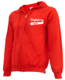 Shaftsburg Elementary School  Zip-up Hoodies