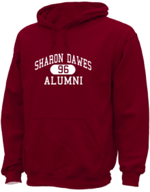 Sharon Dawes Elementary School  Hoodies