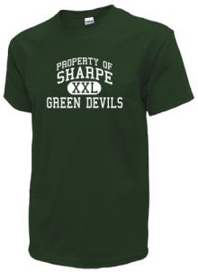 Sharpe Elementary School  T-Shirts