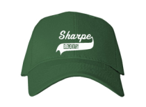 Sharpe Elementary School  Baseball Caps