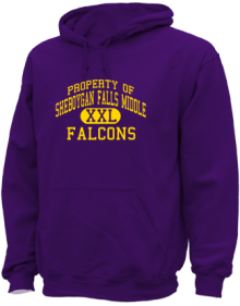 Sheboygan Falls Middle School  Hoodies