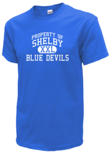 Shelby Middle School  T-Shirts