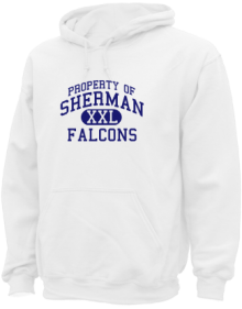 Sherman Middle School  Hoodies