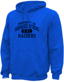 Sherwood Githens Middle School  Hoodies