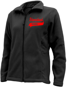 Shoreland Elementary School  Ladies Jackets