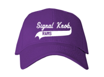 Signal Knob Middle School  Baseball Caps