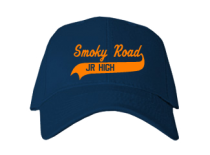 Smoky Road Middle School  Baseball Caps