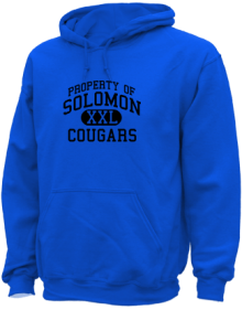 Solomon Elementary School  Hoodies