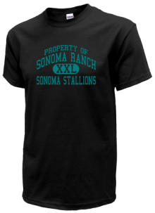 Sonoma Ranch Elementary School  T-Shirts