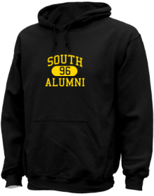 South Junior High School Hoodies