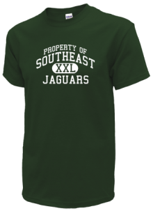 Southeast Middle School  T-Shirts