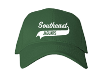 Southeast Middle School  Baseball Caps