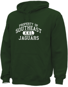 Southeast Middle School  Hoodies