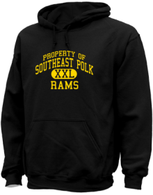Southeast Polk Junior High School Hoodies