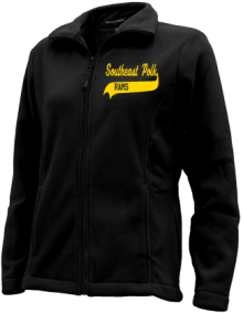 Southeast Polk Junior High School Ladies Jackets