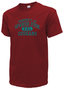 Spanish Fork Middle School  T-Shirts