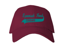 Spanish Fork Middle School  Baseball Caps