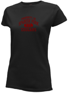Spanish Fork Middle School  Slimfit T-Shirts