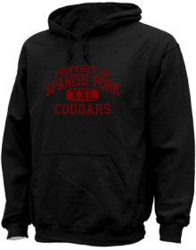 Spanish Fork Middle School  Hoodies
