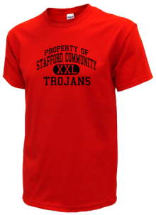 Stafford Community Elementary School  T-Shirts